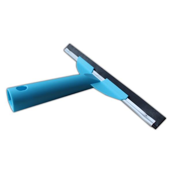 Scheibenabzieher - zur Reinigung oder zum Wasserabziehen - Streifenfrei